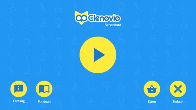 Clenovio Nusantara 4D+ screenshot 1
