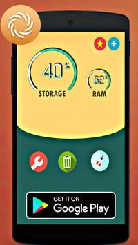 Phone Cleaner And Speed Boosters apk screenshot