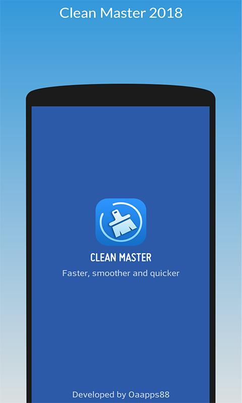 Clean Master 2018 for Android - APK Download
