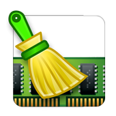 Clean RAM Memory icon
