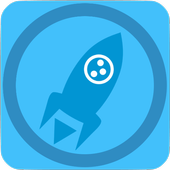 Boost my android:Clean booster icon