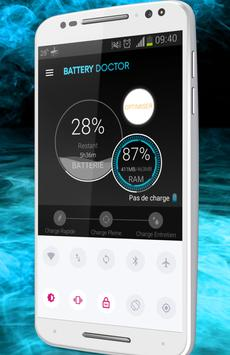 Cleaner Battery Doctor pro apk screenshot