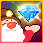 Diamond Math Miner icon