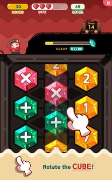 Diamond Math Miner screenshot 4