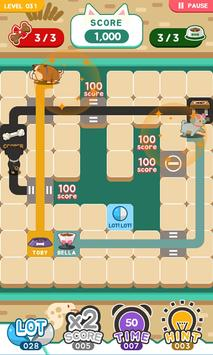 Puppy Line screenshot 12