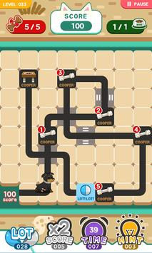 Puppy Line screenshot 14