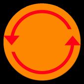 برنامج نسخ التطبيقات icon