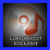 Clean Bandit Rockabye icon