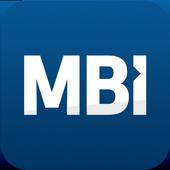 Michael Baker MBImpact icon