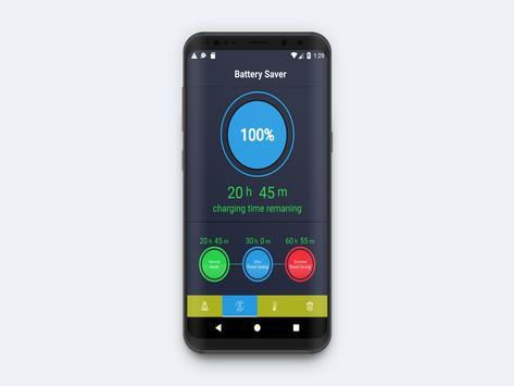 Fast Cleaner & Battery Saver screenshot 2