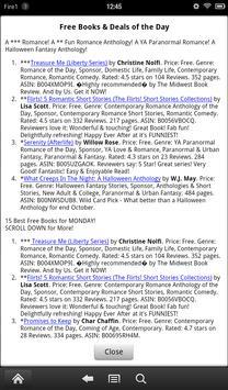 Free Books Buddy apk screenshot