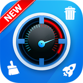 Speed Booster CPU Cleaner icon