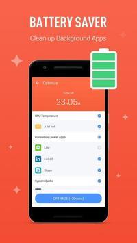 Super Cleaner - Smart Manager screenshot 4