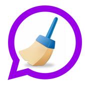 Limpiar Whatsapp icon