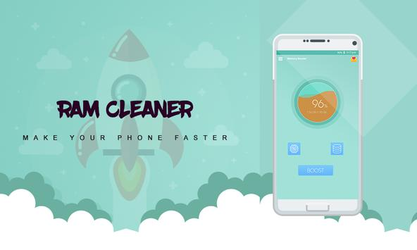 Ram Cleaner Master App Optimizer Amp Booster For Android