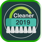 Cleaner Whatsapp Pro icon