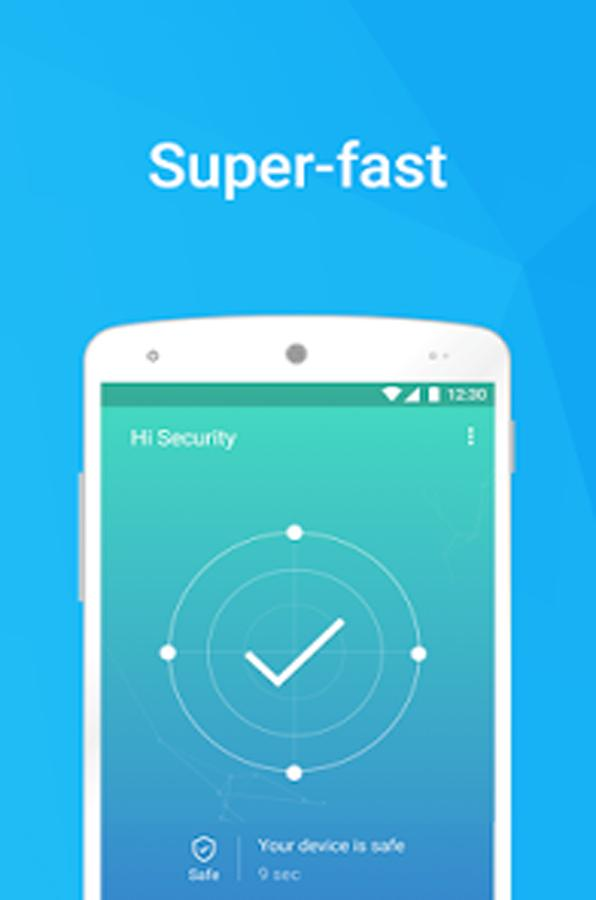 360 security free antivirus for android