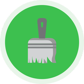 Cleaner for WA icon