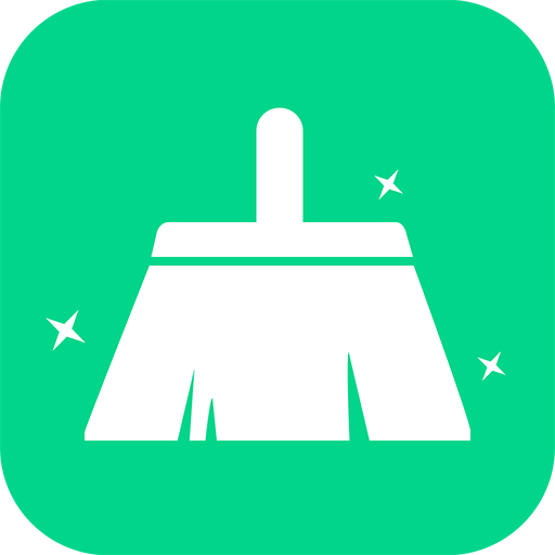 Cleaner for Wechat-1tap sweep wechat useless waste