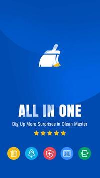 Clean Master for x86 CPU APK-screenhot