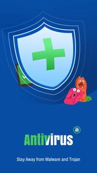Clean Master - Free Antivirus poster