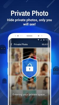 Clean Master- Space Cleaner & Antivirus apk screenshot