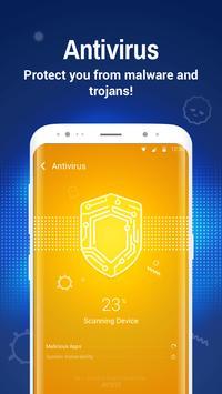 Clean Master- Space Cleaner & Antivirus apk screenshot
