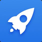 CM Speed Booster丨Cache Cleaner-icoon