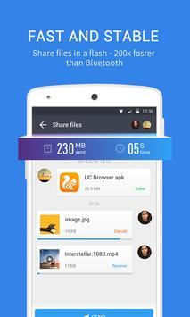 Snap Share - File Transfer screenshot 3