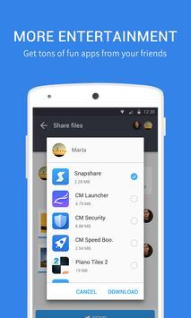 Snap Share - File Transfer screenshot 4