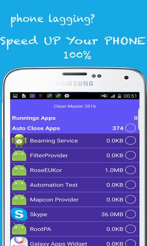 Clean Master 2016 for Android - APK Download