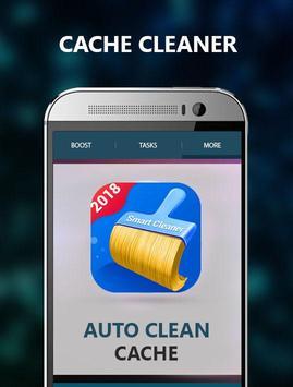 Deep Clean - Clean My Phone poster