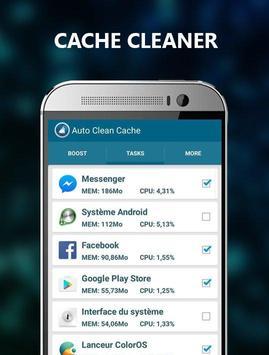 Deep Clean - Clean My Phone apk screenshot
