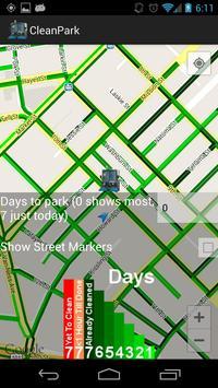 SF Street Clean Park screenshot 1