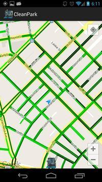 SF Street Clean Park screenshot 3