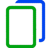 Clear Cards icon