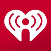 iHeartRadio icon
