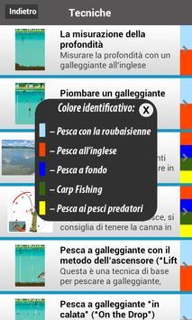 Pesca nelle acque dolci Lite screenshot 4