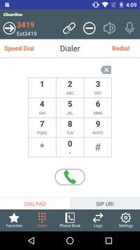CONVERGE® Pro 2 Dialer poster