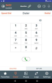 CONVERGE® Pro 2 Dialer apk screenshot