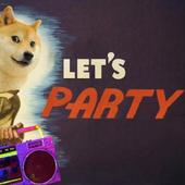 Party Revolution icon