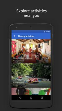 Cleartrip Activities apk स्क्रीनशॉट