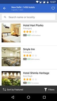 Cleartrip - Flights, Hotels, Activities, Trains apk screenshot