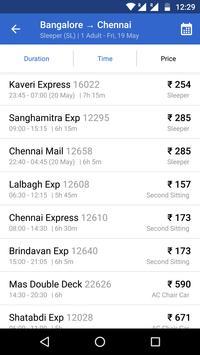 Cleartrip - Flights, Hotels, Activities, Trains apk स्क्रीनशॉट