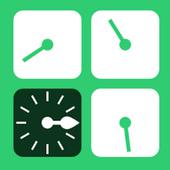 Crazy Clocks icon
