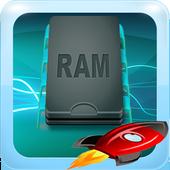 Speed RAM Clean Master icon