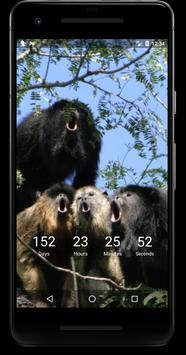 Countdown to Monkey Day screenshot 3
