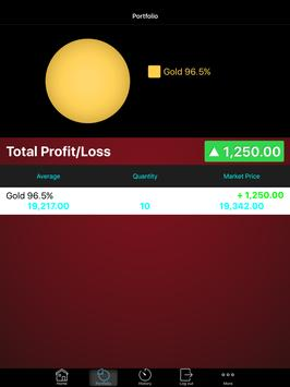 VTDGOLD screenshot 9
