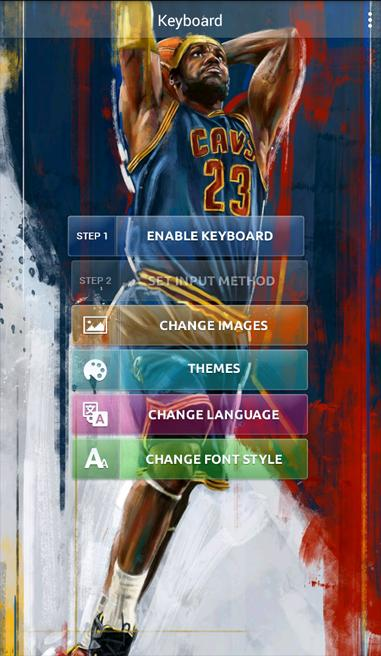 Cavaliers Roblox Cleveland Cavaliers Keyboard For Android Apk Download