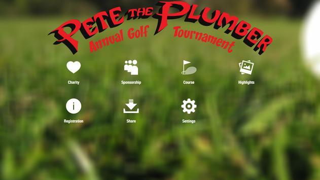PTP Golf apk screenshot